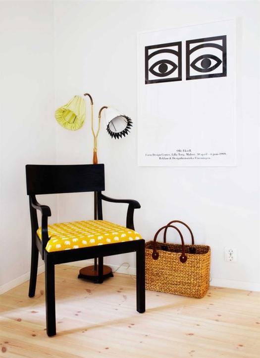 design scandinave le petit abricot. Black Bedroom Furniture Sets. Home Design Ideas
